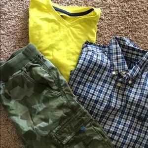 Other - Lot of boys clothes Size 14/16